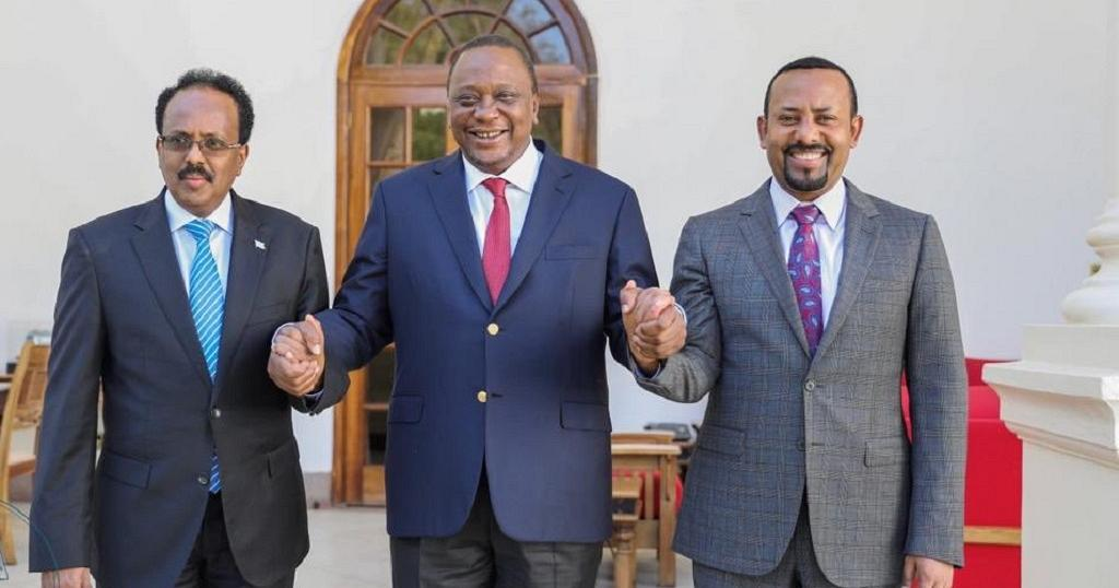 Rampant sectarian violence, internal ethnic divisions and competing interest over the region puts the path to Ethiopia's revival as an influential power in Africa a challenge.