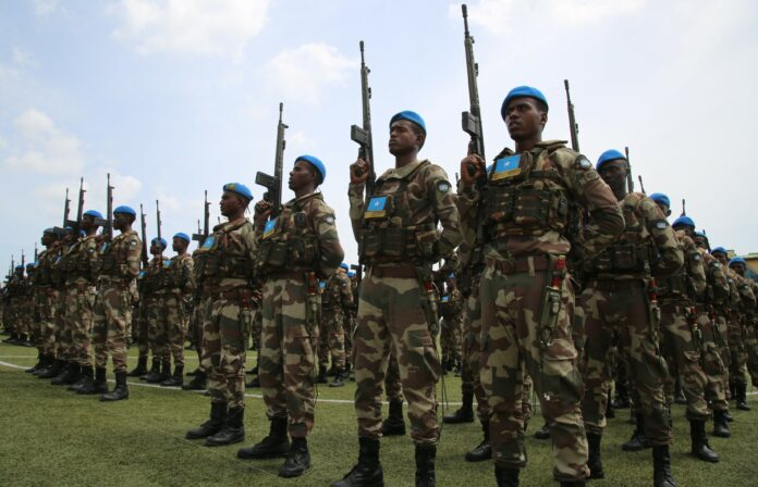Are Somali troops fighting in Ethiopia? Confusion surrounds their role amid conflicting reports ?