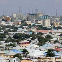 Photo Mogadishu View - Sunatimes Copyright