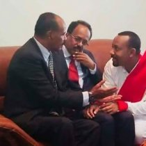 Complexity of the mind of the new Ethiopian Prime Minister, Abiy Ahmed