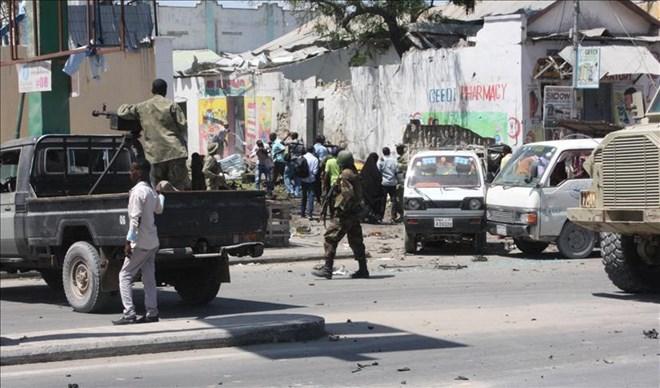 Somalia: US conducts