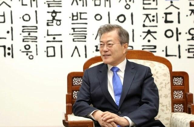 Kim summit set for June 12 in Singapore