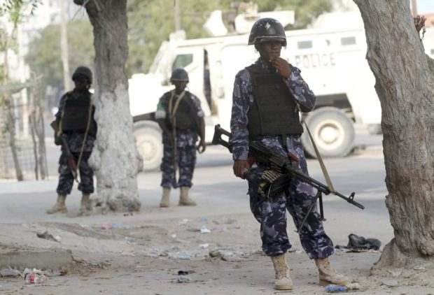 Somalia: Some 11 dead in terrorist attack on army base
