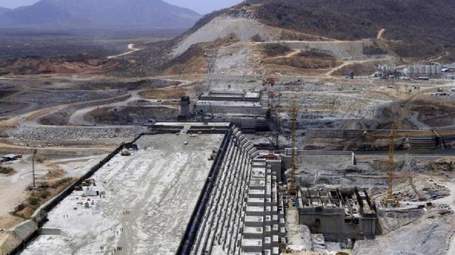 Egypt wants World Bank to help on Ethiopia dam impasse