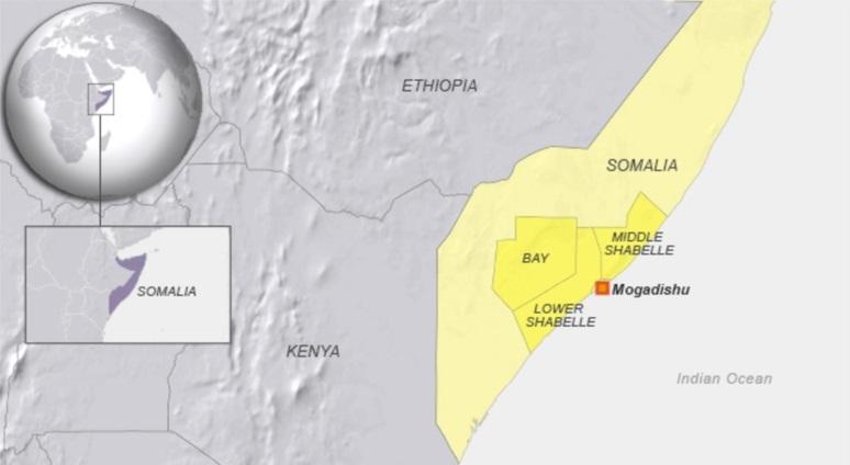 Somalia: Somali Military Court Sentences Alleged Militants to Death