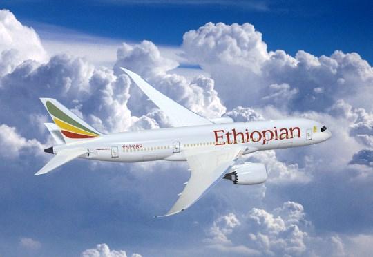 Ethiopian Airlines Academy graduates 302 Aviation professionals