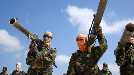 Somali soldiers killed in attack by Islamic extremists