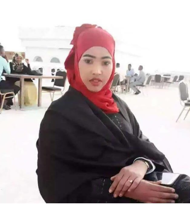 Red Cross says female staffer abducted in Somali capital