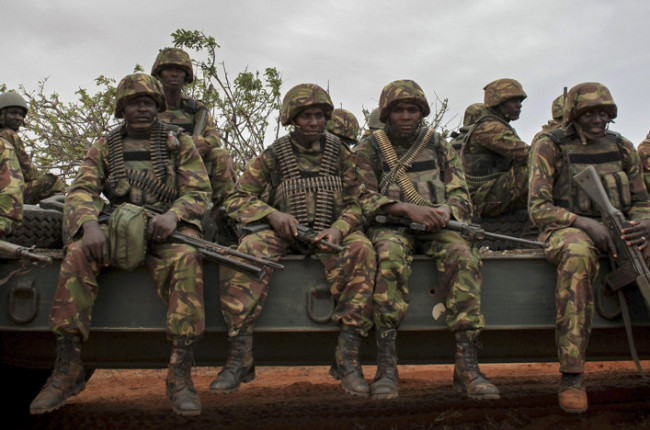 Somalia: Military court sentences Militants to death for Elder's killing