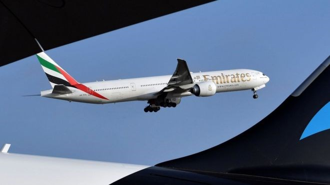 Tunisia Suspends All Emirates Airlines Flights After UAE Bars Women Travellers