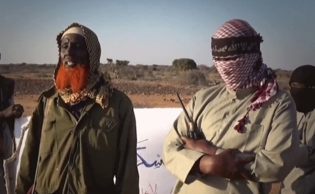 US designates Somali extremist as a global terrorist