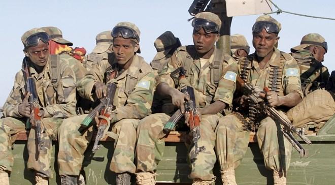 At least 9 dead, several hurt in car bomb in Somali…