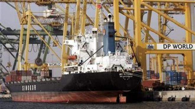 Somaliland refutes claims by Somalia on port deal with DP World