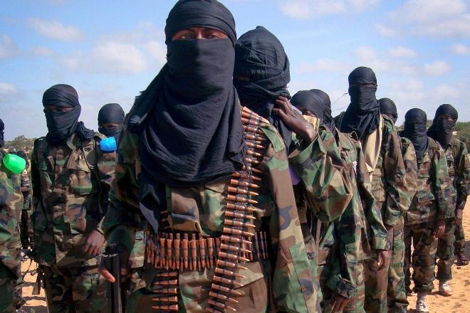 Somalia military court sentences 2 Al-Shabaab militants to death
