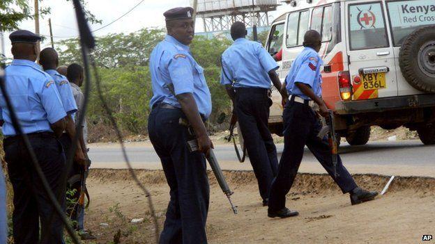 USA confirms airstrike killed Al Shabab militants in Somalia