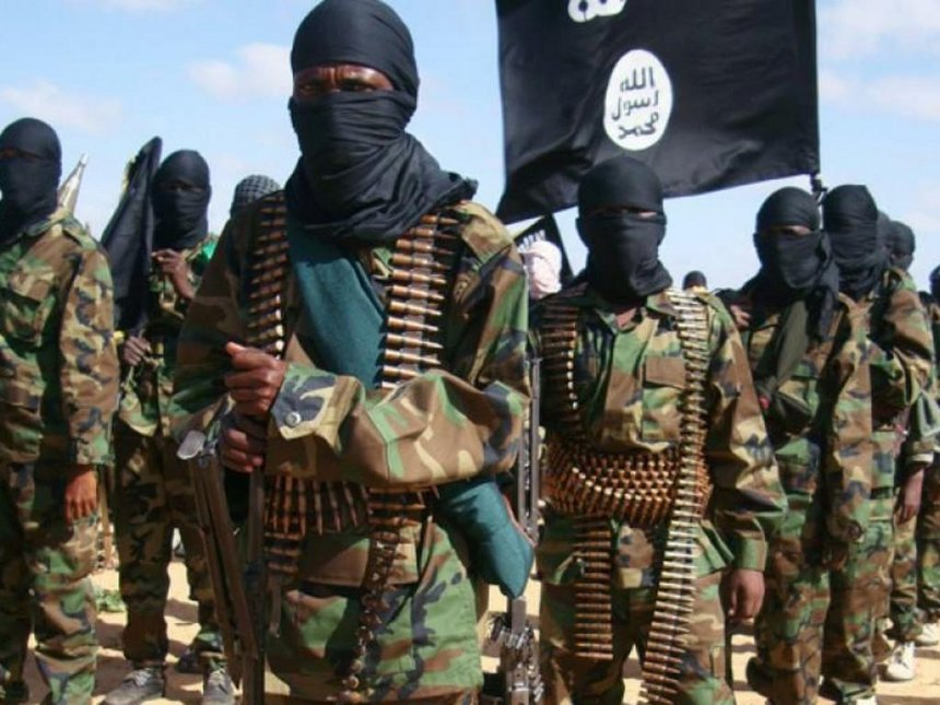 Four 'hacked to death' in Kenya attack claimed by Shabaab